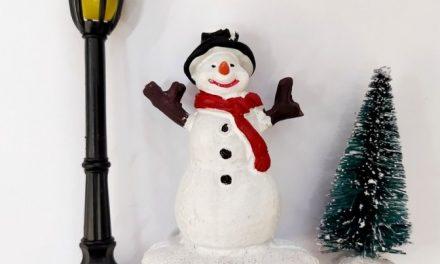 Töltsd kreatívan a karácsonyi készülődést!