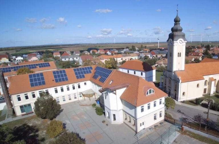 Az áram ára negatívba fordulhat Magyarországon is?