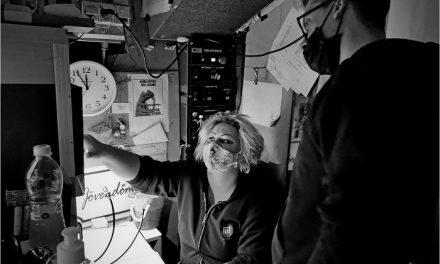 Történetek a színfalak mögül – A Miskolci Nemzeti Színház videósorozata
