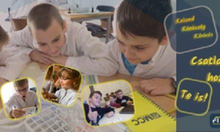 FIT – Fiatal tehetségek – Legyél te is FIT-es diák!