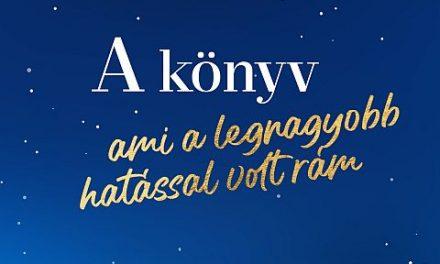 Könyvtérkép hozza össze a magyar olvasókat!