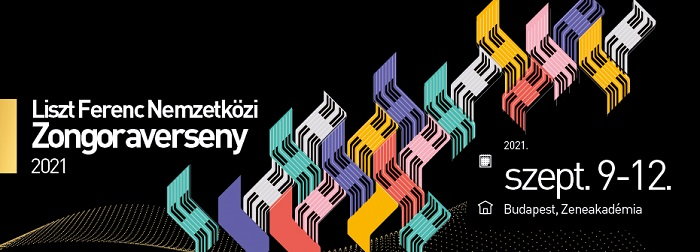 Liszt Ferenc Nemzetközi Zongoraverseny Magyarországon