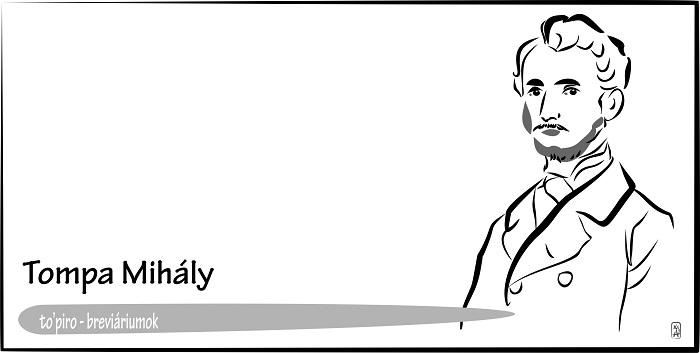 Breviárumok – Tompa Mihály