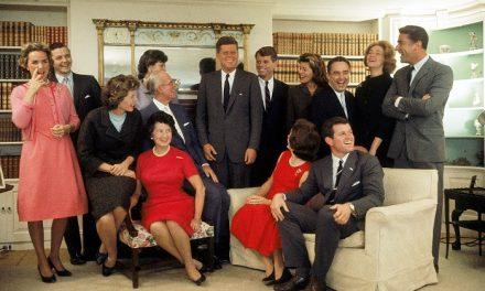 A Kennedyk: Végzetes becsvágy – A kezdetek