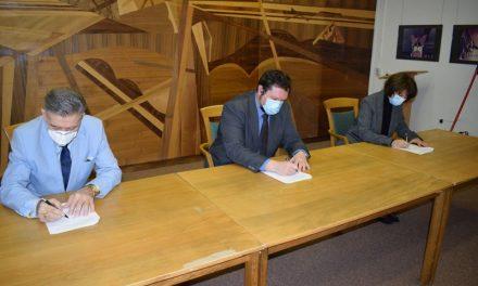 Kollektív szerződés: Neumann János Egyetem és FDSZ
