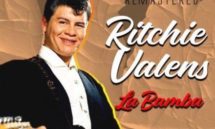 La Bamba – In Memoriam Ritchie Valens