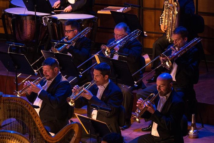 Komolyzenei élmény a Nemzeti Filharmonikusokkal