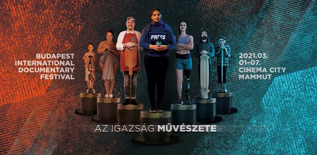 Online rendezik meg a BIDF 2021 dokumentumfilmes fesztivált