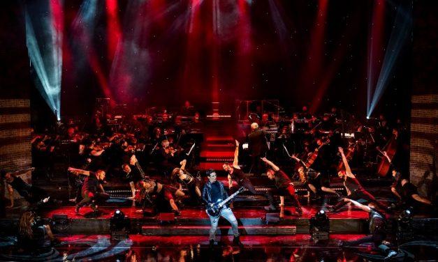 A Budapesti Operettszínház Valentin napi meglepetése