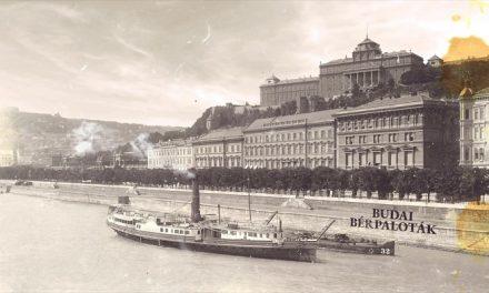 Eltűnt épületek és életképek a háború előtti Budapestről