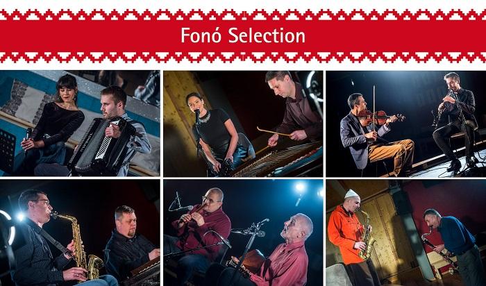 Fonó Selection – Egy teljes hét zene és együttlét
