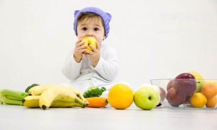 Így erősítsd a kisbabád immunrendszerét koronavírus idején