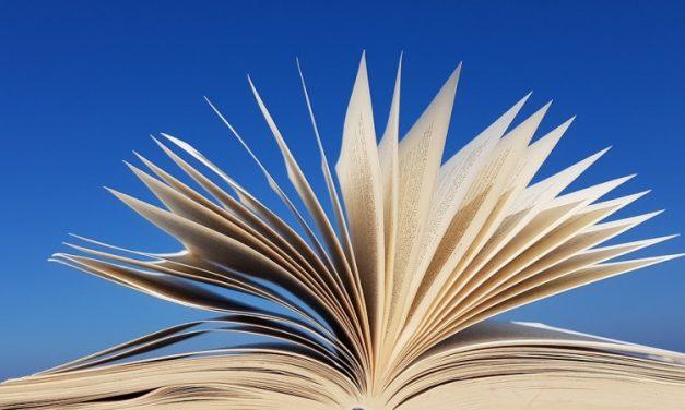 Mindent magunkról – A Bookline januári sikerlistája