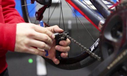 Mindent a kerékpárláncokról