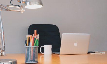 Home office? – Így lehet komfortos munkahely az otthonunk