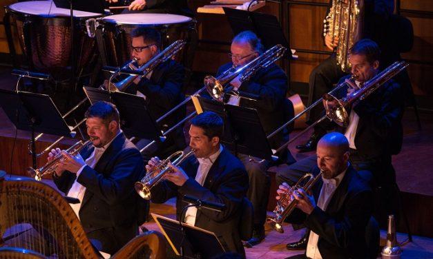 Vendégségben Önnél – Koncert házi papucsban?