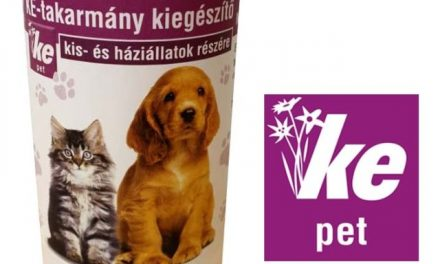 Gyógynövényes étrend-kiegészítő kutyáknak és macskáknak