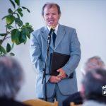 Madár János József Attila-díjas költő a népi-nemzeti irodalom értékeinek őrzője
