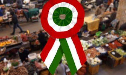 Március 15-én ünnepi nyitvatartás a piacokon