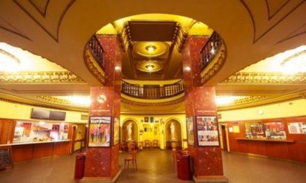 A Puskin Art Mozi sikere Budapesten