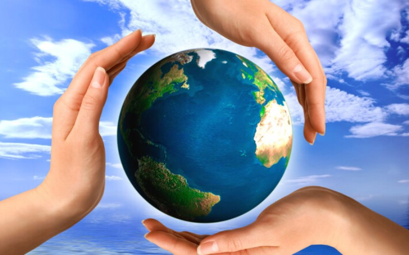 A Föld napja – Április 22-én ünnepeljük