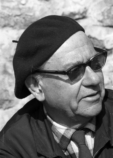 Fekete István életéről dokumentumfilm-sorozat készül
