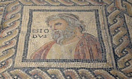 Hésziodosz görög epikus költő – Az ókor nagyjai 15.