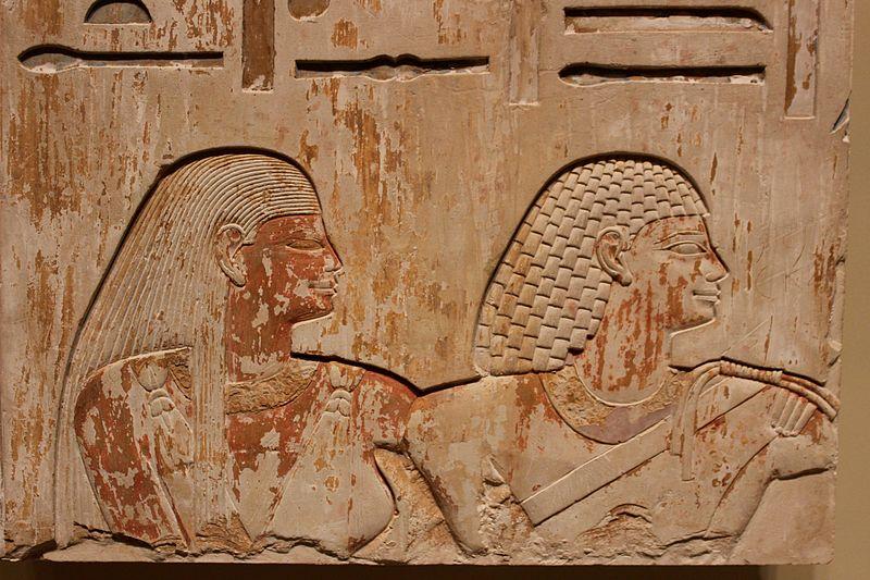 Montuemhat, az egyiptomi Théba kormányzója
