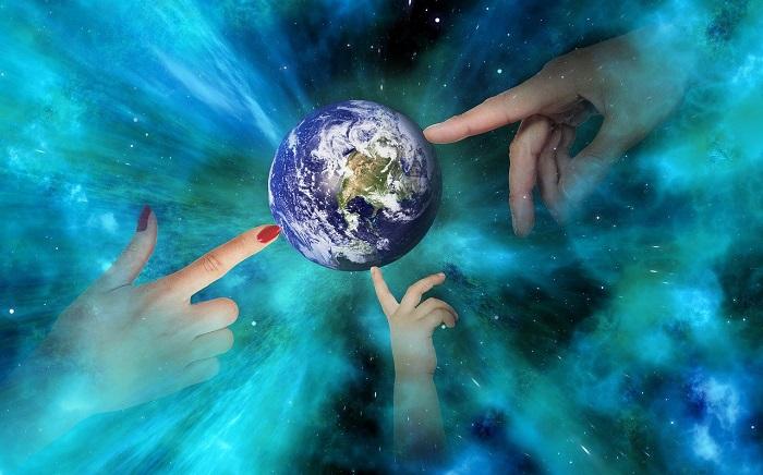 Óvd a Földanyát! – Egy nap az ünneplésre, 28 nap a cselekvésre!