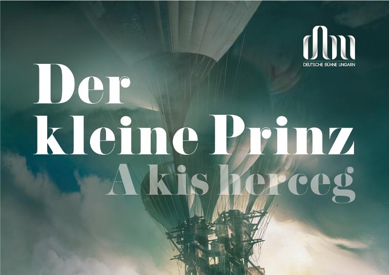 A kis herceg Kecskeméten német nyelvű előadásban