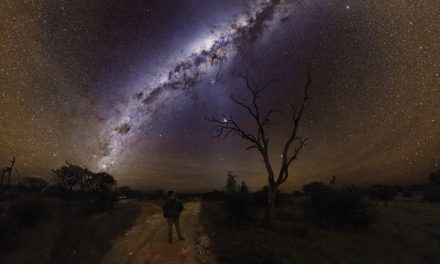 A NASA által is elismert asztrofotós kiállítása a Zsolnay Negyedben