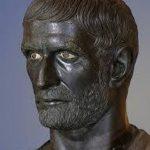L. Junius Brutus, a római köztársaság alapítója