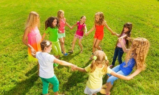 Gyermeknap – A legszebb hozomány a boldog gyerekkor