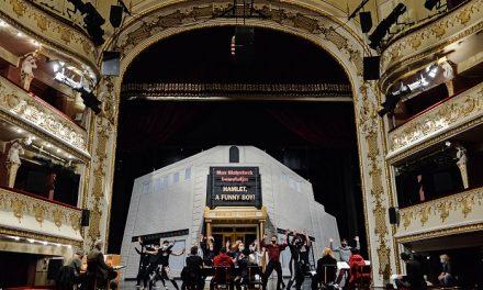Újra megnyitja kapuit a Miskolci Nemzeti Színház!