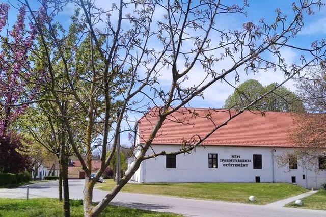A Népi Iparművészeti Gyűjtemény is újra nyit Kecskeméten!