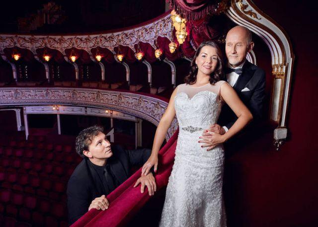 Operát rendez Cseke Péter a Kecskeméti Nemzetiben