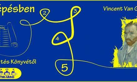 Szent Antal-lánc – a Teremtés Könyvétől Van Gogh-ig