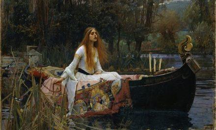 Vágyott szépség – Preraffaelita remekművek a Tate gyűjteményéből