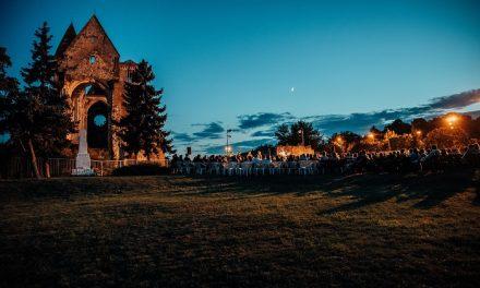 Beavató esttel indul június 6-án a Zsámbéki Nyári Színház