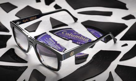 Goldmark – limitált példányszámú vinyl szemüvegkeret