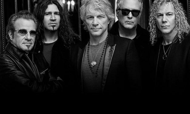 Bon Jovi új koncertfilmje országszerte a mozikban