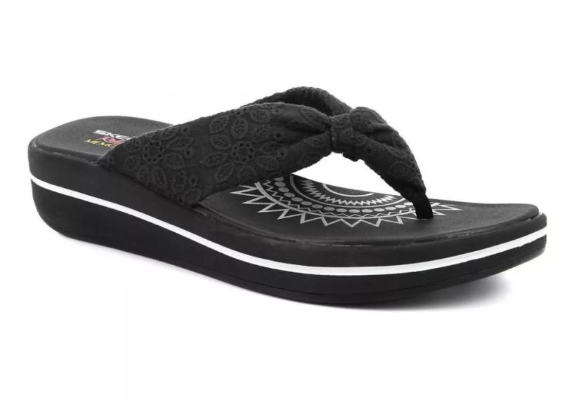 Miért szeretjük a női flip-flop papucsokat?