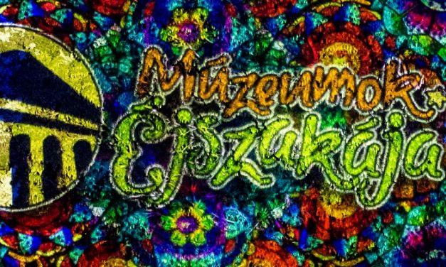 Mesés éjszakai kaland a szarvasi Mini Magyarország makettparkban