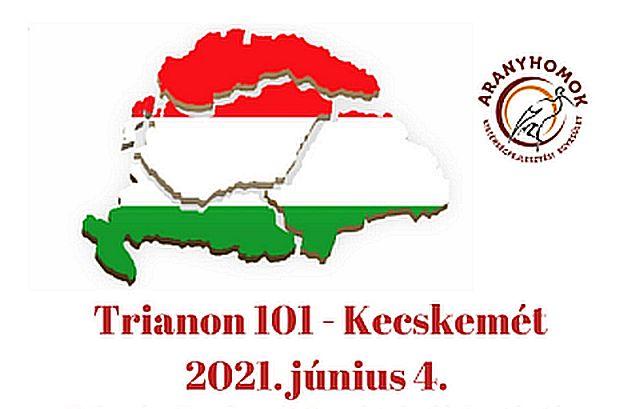 Trianon 101 – Kecskemét