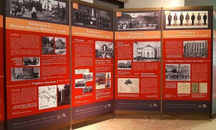 Új kiállítások a kecskeméti múzeumban