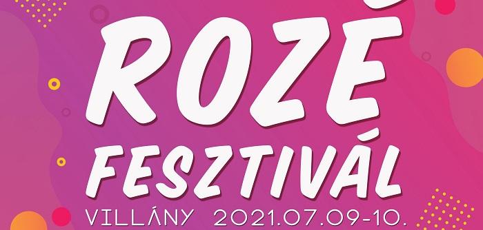 Villányba menni menő! – Készülj a 10. Rozé Fesztiválra!