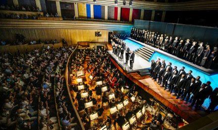 Budapesti Wagner-napok világsztárokkal
