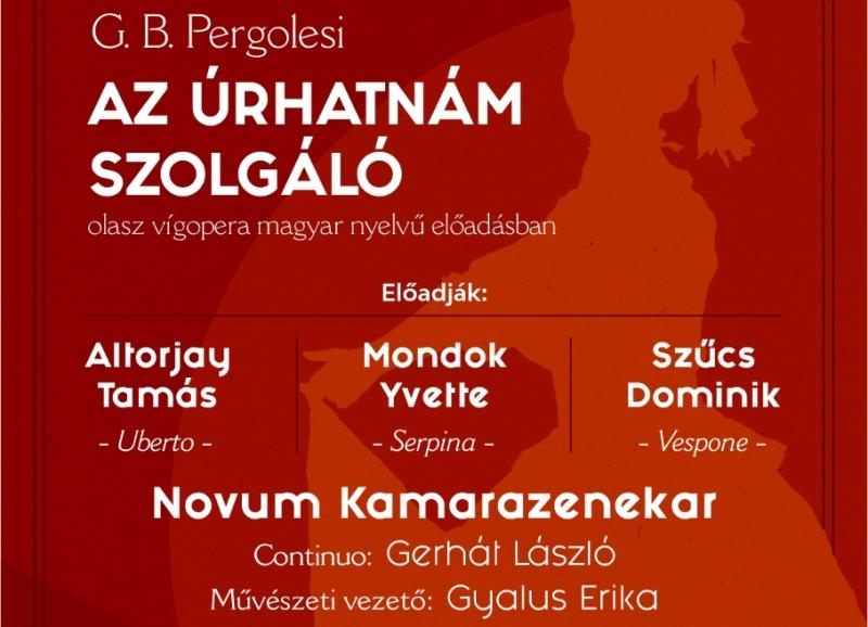 Ismét megszólal a Novum Kamarazenekar!
