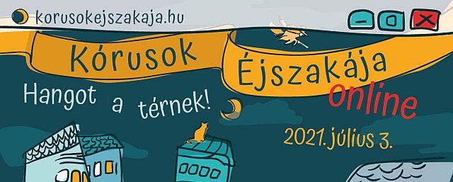 korusok ejszakaja2021