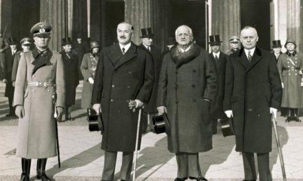 Magyar miniszterelnökök – Sztójay Döme